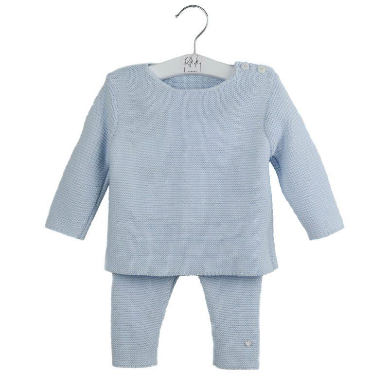 4aa1f6c389ba BLUE BABY SET by Patachou - Rikiki London
