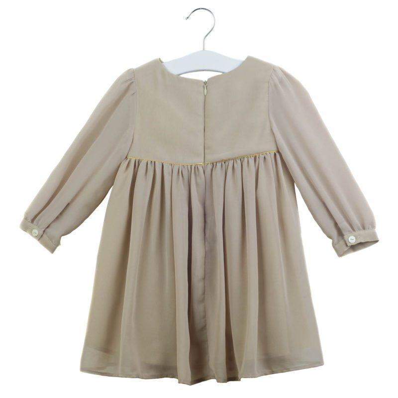 MADRESSILVA DRESS
