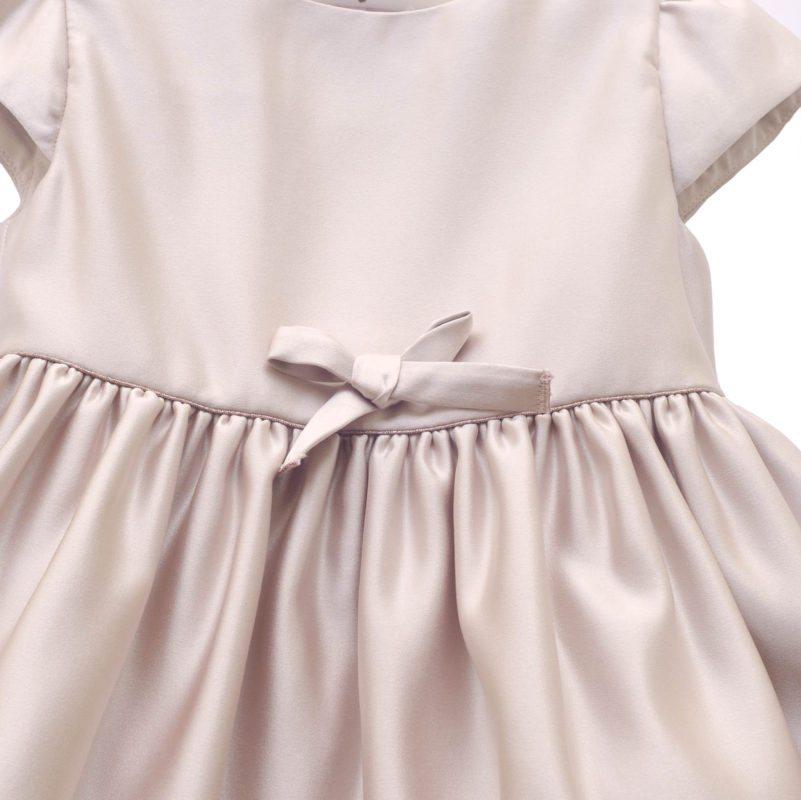 Pale Dress
