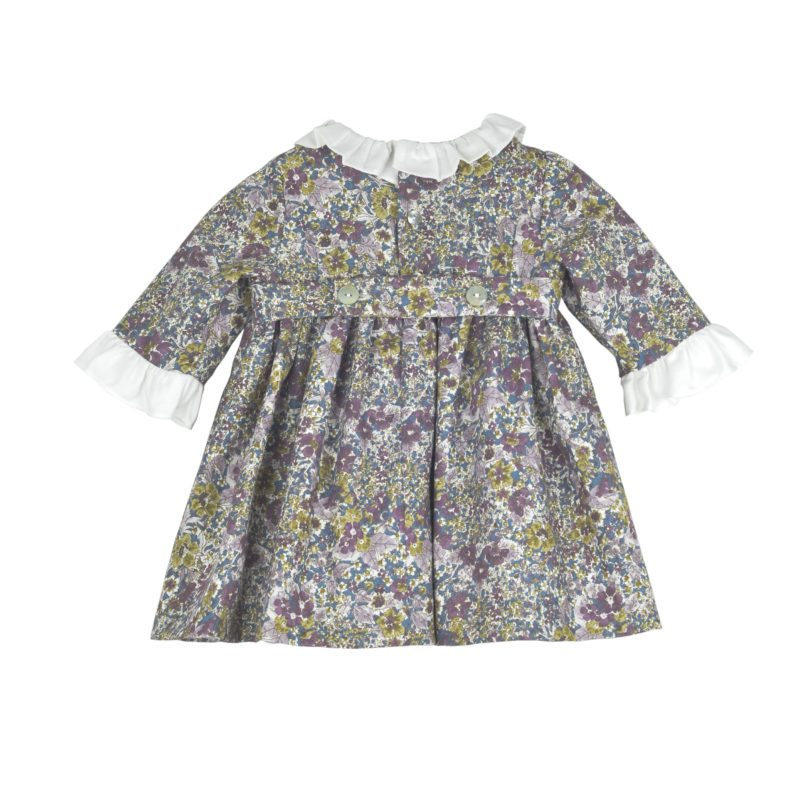 Ambar Baby Dress