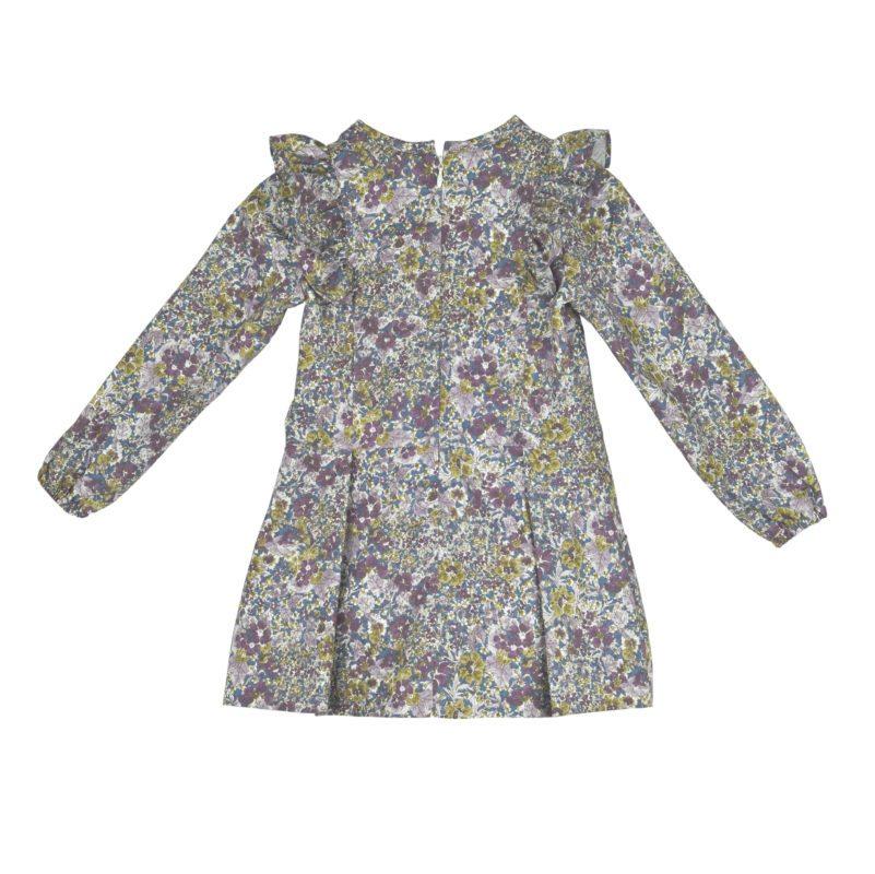 Marie Baby Dress