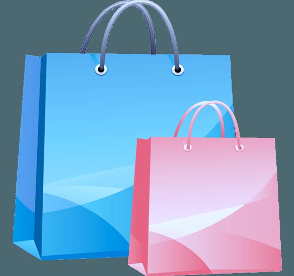 shopping bags - 683×705